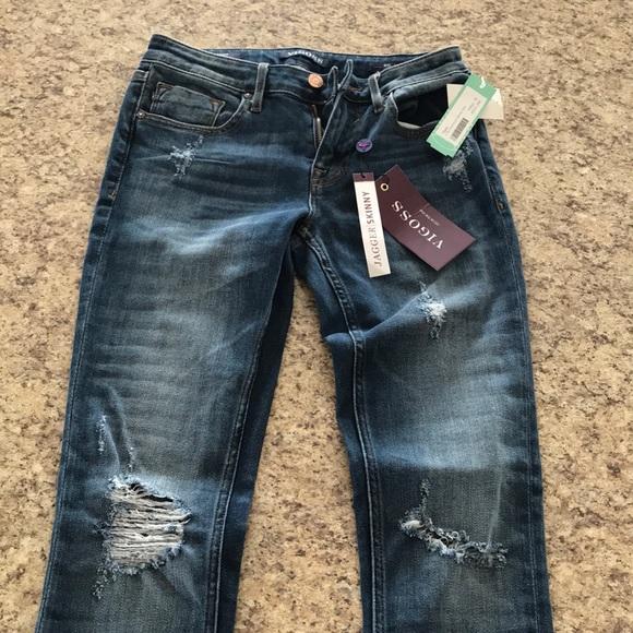83f3313e6ba NWT Vigoss jagger skinny from stitch fix
